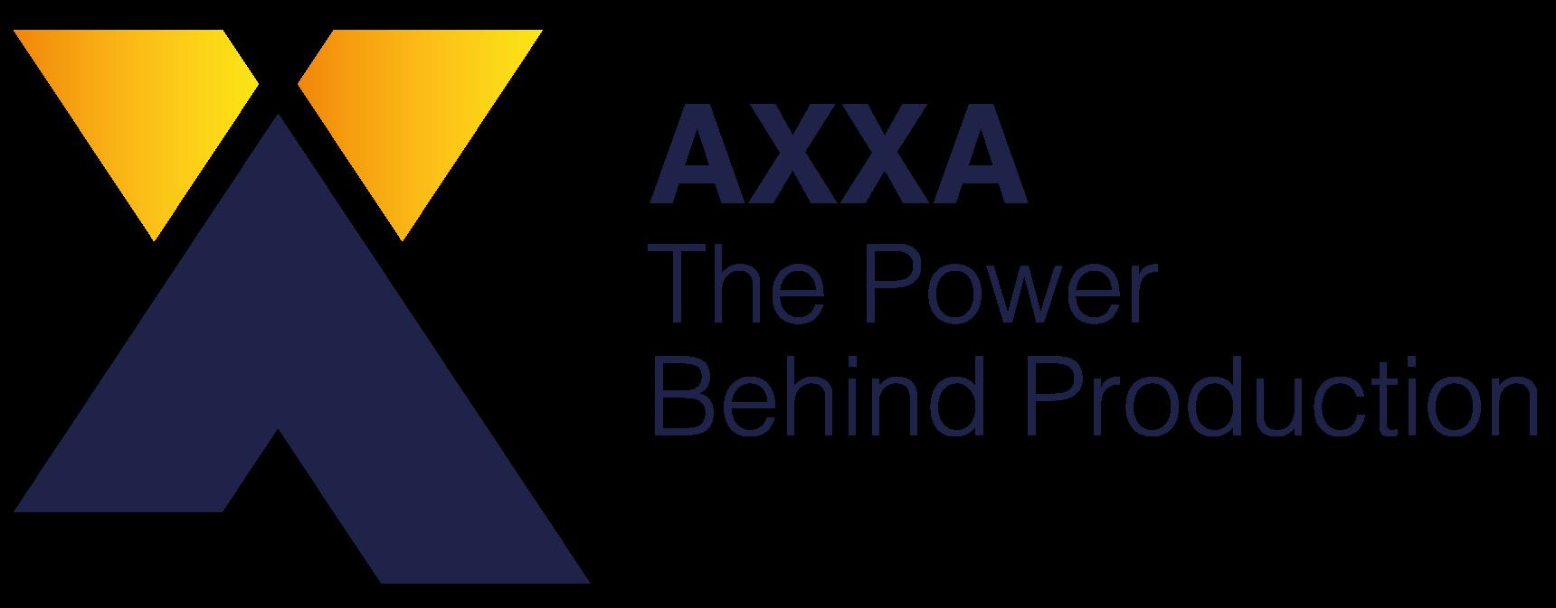 Axxa Ltd The Power behind production  logo of the organisation