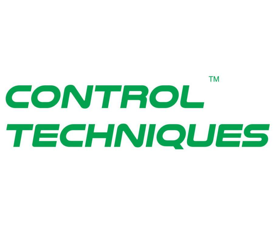 Control Techniques TM Nidec Logo Picture