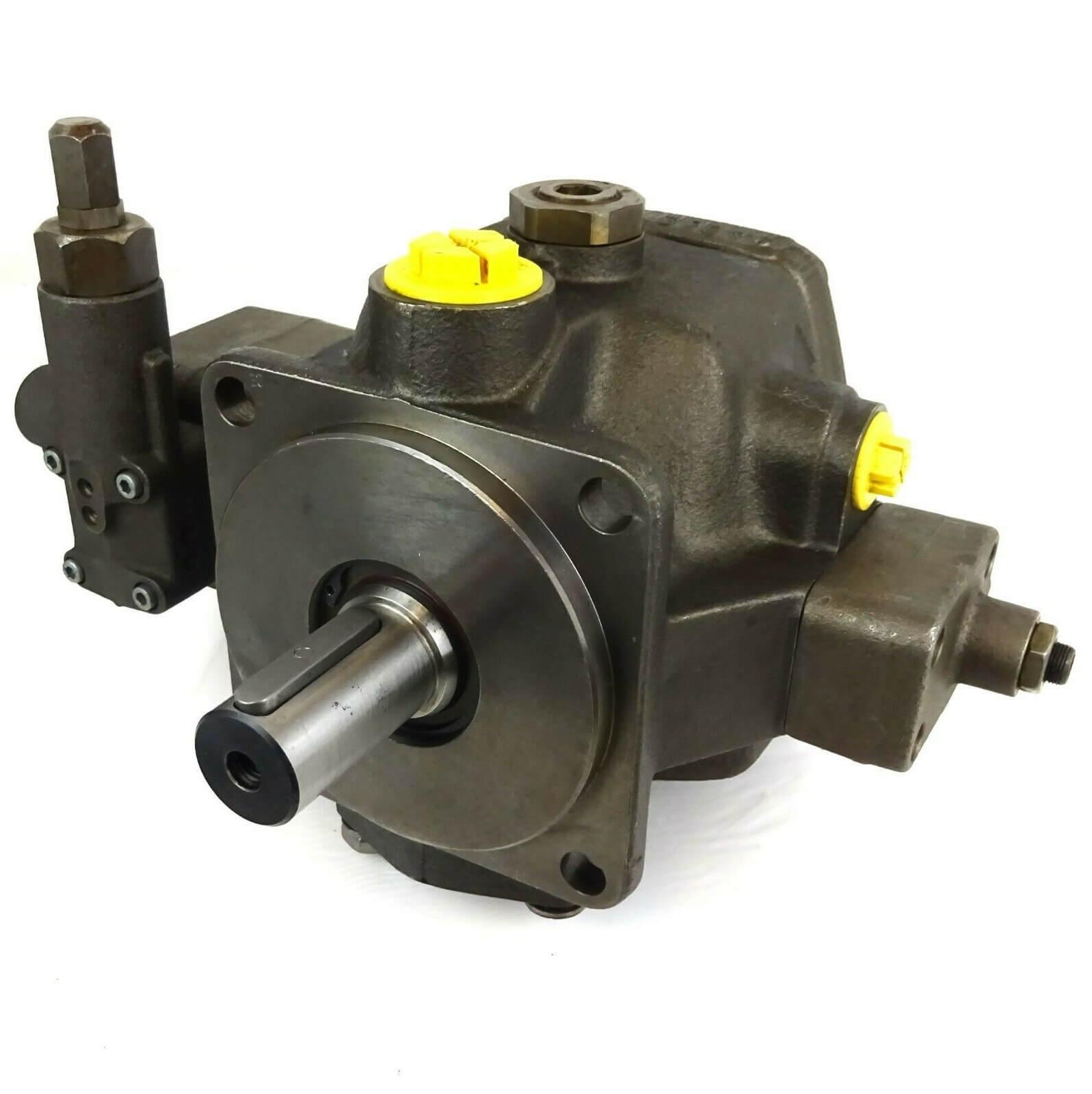 Rexroth Pumps