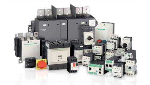 Electrical Automation Mainly Schneider Telemecanique Contactors