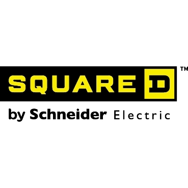 Square D by Schneider Electric Logo