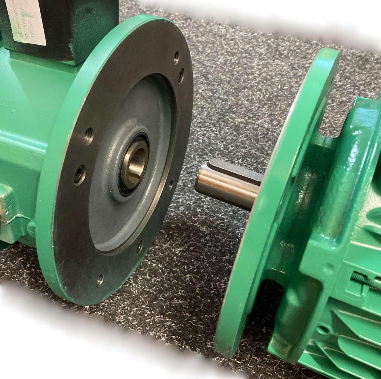 Modular brake fitting Picture