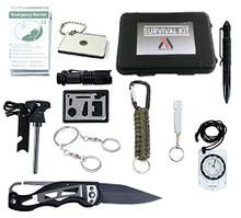 13 in 1 Survival Kit