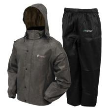 All Sport Rain Suit - Stone, 3X-Large