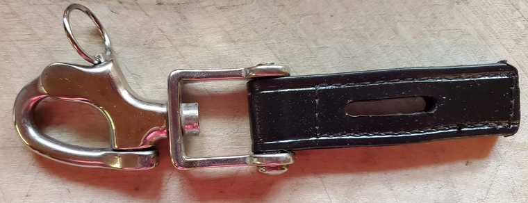 NEW! Trace Quick Hitch With Slot End Tabs