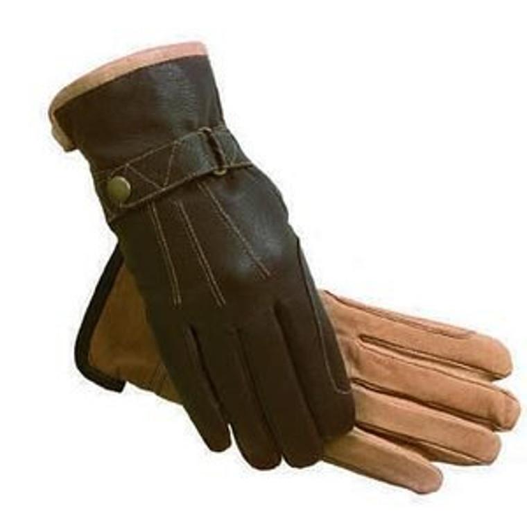 SSG Work n' Horse Gloves