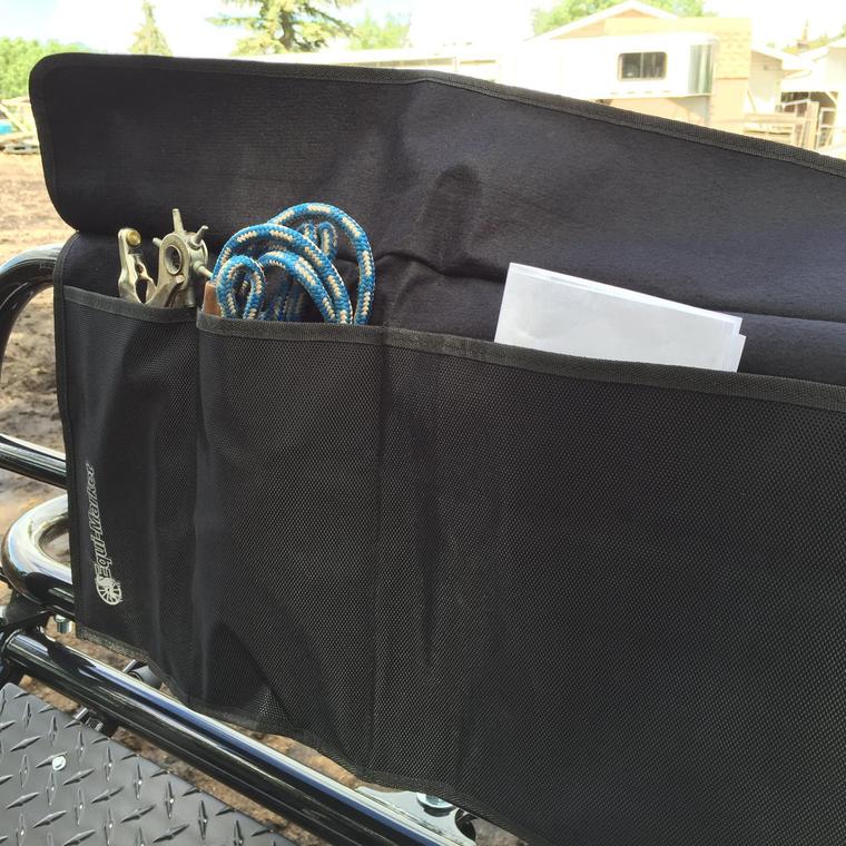 Dash Bag and Dash Bag Plus