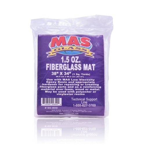 1.5 oz. Fiberglass Mat
