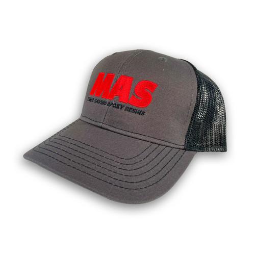 Gray MAS Epoxies Hat