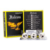 HorizonTech Falcon Coils 3-Pack M-Dual