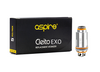 Aspire Cleito EXO Coils (5-Pack)