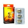 SMOK Baby V2 Coils A3 Gold 3-Pack 2
