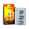 SMOK Baby V2 Coils A3 Stainless 3-Pack 2