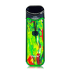SMOK Nord Pod System Kit Green Red Resin