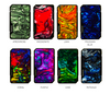 Voopoo Drag Mini Black Frame Mod All Colors
