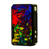 Voopoo Drag Mini Black Frame Mod Coral