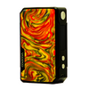 Voopoo Drag Mini Black Frame Mod Lava