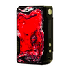 Voopoo Drag Mini Black Frame Mod Rhodonite