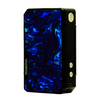 Voopoo Drag Mini Black Frame Mod Prussian Blue
