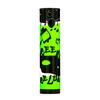 Freemax Twister Kit Mod Front