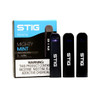 VGOD Stig Disposable Device 6% 3-Pack Mighty Mint