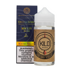 Kilo Original Series Kiberry Yogurt 100ml