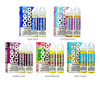 Pop Clouds 120mL All Flavors