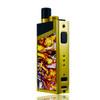 SMOK Trinity Alpha Pod System Kit Prism Gold