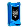 Snowwolf Mfeng UX Mod Chrome Blue Back