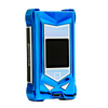 Snowwolf Mfeng UX Mod Chrome Blue Front