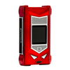 Snowwolf Mfeng UX Mod Chrome Red Front