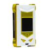 Snowwolf Mfeng UX Mod Pearl White & Gold Front