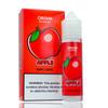 Orgnx Eliquids Apple 60ml