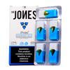 The Jones Pods Raspberry Blue 5-Pack