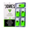 The Jones Pods Minty Fresh 5-Pack