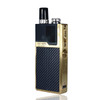 Lost Vape Orion Q 17W AIO Pod System Gold Weave
