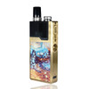Lost Vape Orion Q 17W AIO Pod System Gold Dazzling