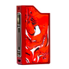 Snowwolf Wocket Mod Lava Red