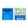 Tshuki Shredder Flat Grinder Blue