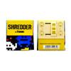Tshuki Shredder Flat Grinder Retro Pixels