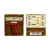 Tshuki Shredder Flat Grinder Dragon Leaves