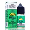 Brella Salts Kiwi Cranberry Ice (30mL)