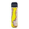 Smok-Novo-2-Yellow-Stabilizing-Wood-Kit-25w
