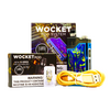 SnowWolf Wocket Pod System Kit
