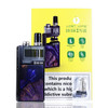 Lost Vape Orion Plus Kit Black Stabwood