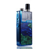 Lost Vape Orion Plus Kit Blue Stabwood