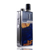 Lost Vape Orion Plus Kit Silver Stabwood