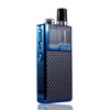 Lost Vape Orion Plus Kit Blue Carbon Fiber