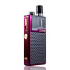 Lost Vape Orion Plus Kit Purple Carbon Fiber