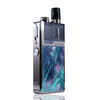 Lost Vape Orion Plus Kit Silver Ocean Scallop